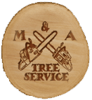 M & A Tree Services